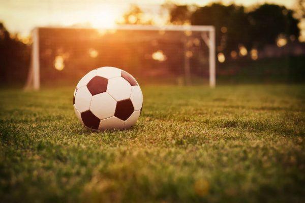 Футбол в букмекерской конторе
