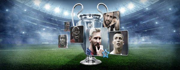 Фэнтези-футбол (fantasy) в букмекерской конторе 1хбет