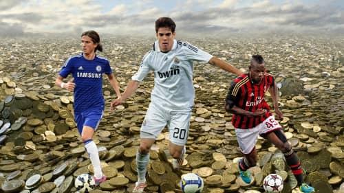 Программа для анализа футбола